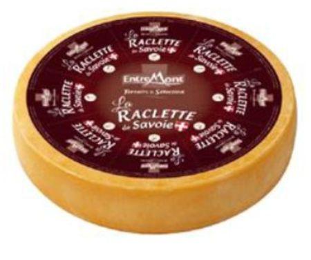 La raclette de savoie d entremont terroirs s lection la coupe - Coupe fromage a raclette ...