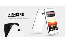 Wiko Cink King