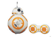 Robot BB8 Star Wars de Hasbro
