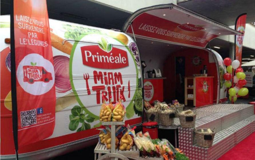 Alvalle Food Truck