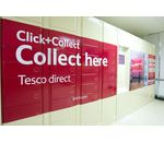 Tesco click-and-collect
