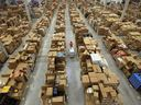 amazon Warehouse 2