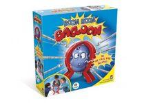 Boom Boom Balloon - Dujardin
