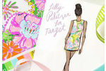 Collection Lilly Pulitzer for Target