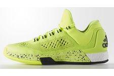 « D'adidas Chaussures » De Paire Adidas La Crazy Boost Primeknit dtsQCxhBr