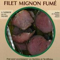 filet mignon fum 233 tranch 233 ranou