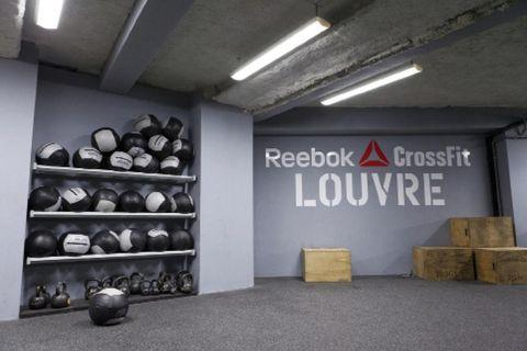 49c72d44e6cce La marque du groupe Adidas a ouvert fin 2013 son premier magasin à Paris