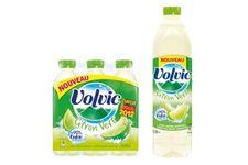 Volvic Citron Vert