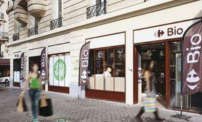 Restaurant Bio Paris Eme