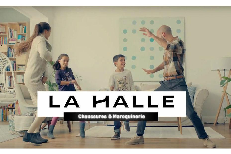 hot products online store affordable price Halle Chaussures : Toute l'actu de l'enseigne de chaussures ...