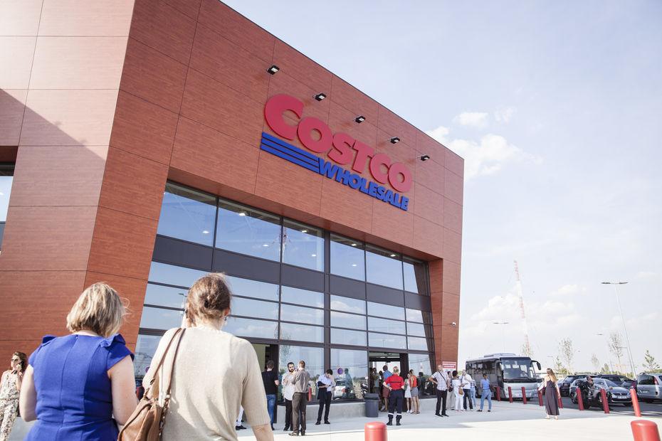 c5aebfa71a Conforté par les premiers résultats très satisfaisants de son premier  entrepôt de Villebon-sur-Yvette (91) ouvert il y a seulement 3 mois, Costco  a annoncé ...