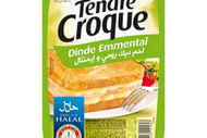 Tendre Croque Halal