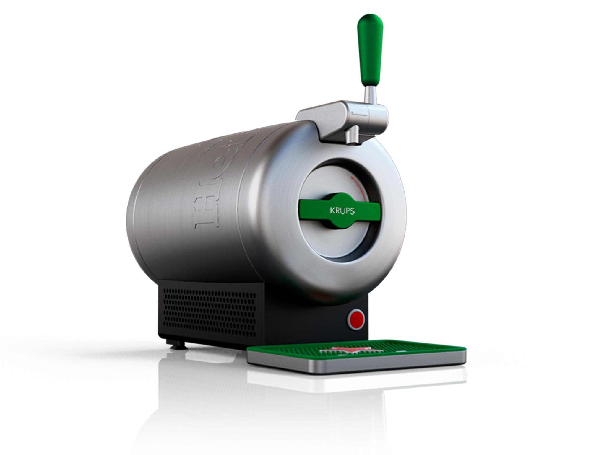 the sub la nouvelle machine de pression domicile d. Black Bedroom Furniture Sets. Home Design Ideas