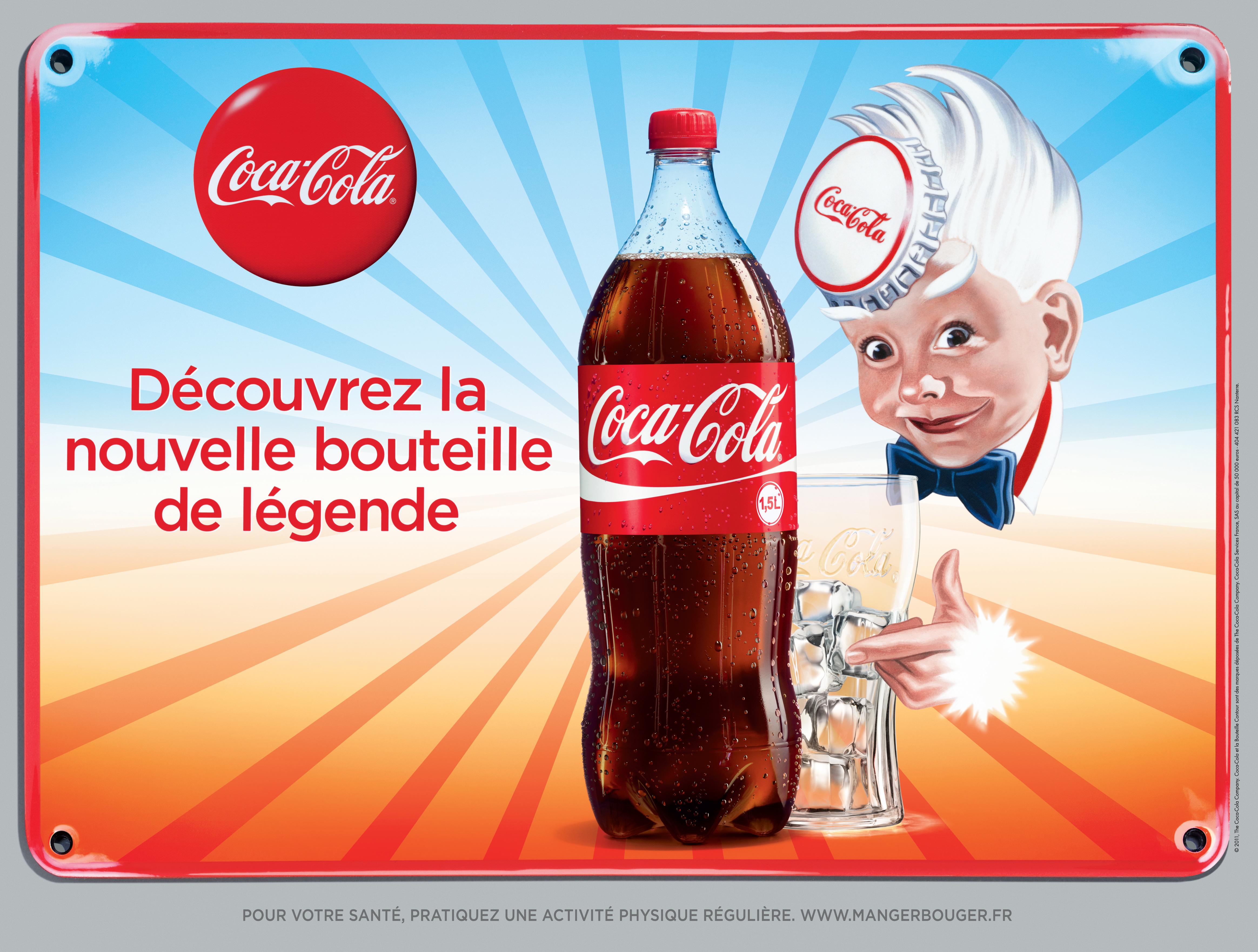 coca cola prend  du groupe de boissons energetiques monster energy
