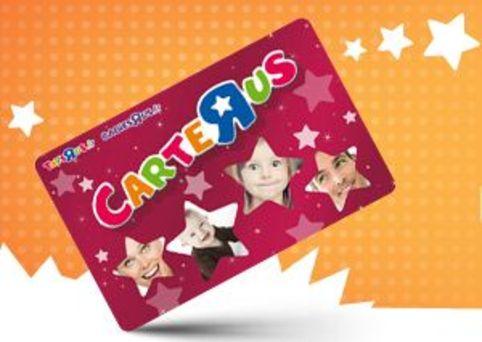 toys r us carte Toys'R'Us lance une nouvelle carte de fidélité   Loisirs, culture