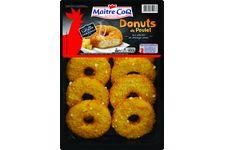 Donuts de poulet de Maître CoQ