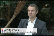 David Scwharz Carrefour