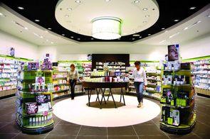 En janvier 2015, les ventes des parapharmacies de grandes surfaces ont  fortement augmentées. 96ebe91204a1