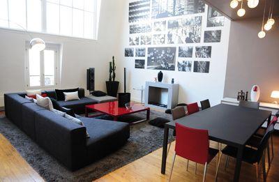 domus invente la prime la casse cocityonne. Black Bedroom Furniture Sets. Home Design Ideas