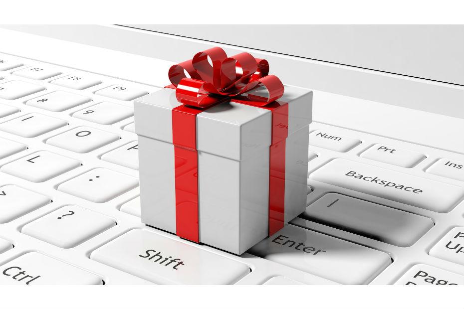Les achats de Noël pourraient baisser sur internet — France