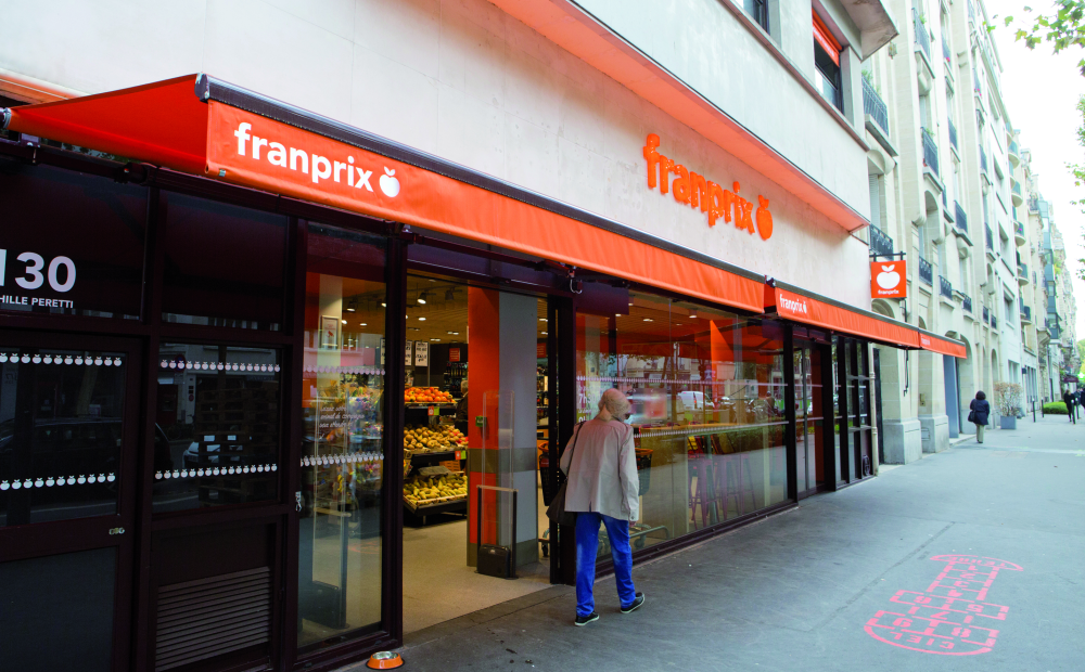 Casino group france retail