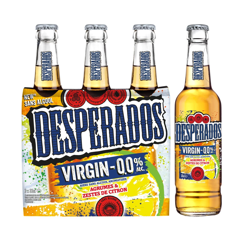 Desperados Virgin De Desperados
