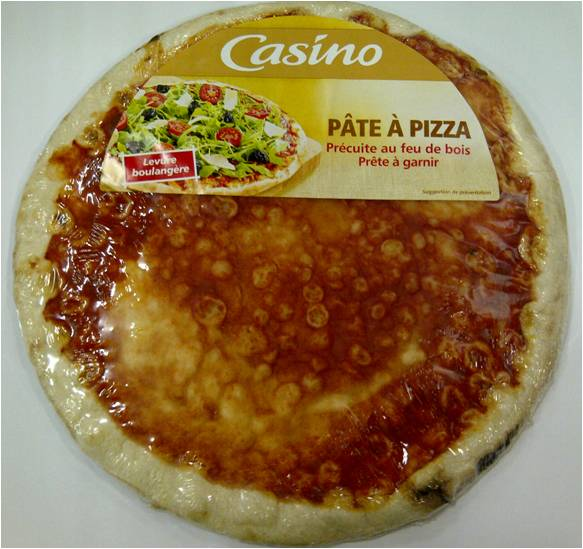 pizza. de casino