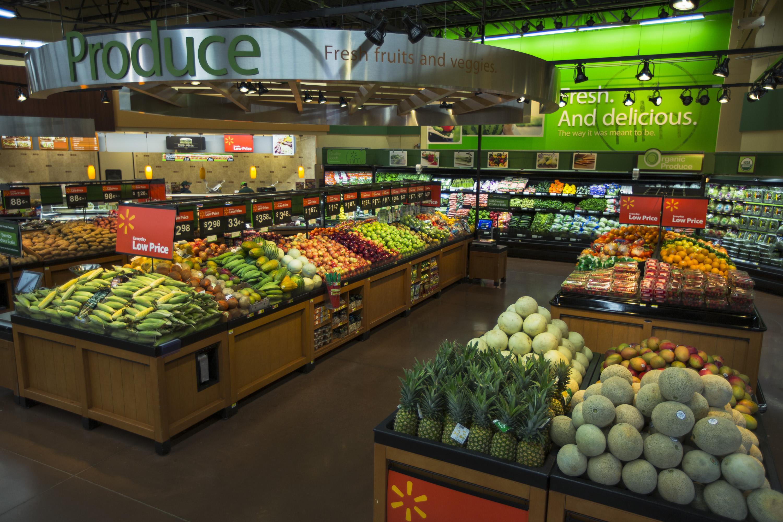 Walmart Va Rembourser Les Clients M 233 Contents Fruits