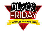 Le Black Friday de Darty sera lancé dès le 28 novembre 2014.