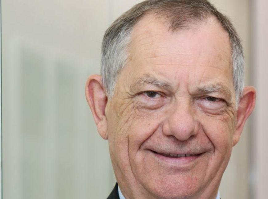 Bernard Vallat, président de la Fict