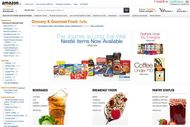 Amazon.ca grocery