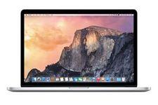 MacBook Pro 2015 15 pouces avec écran Retina d'Apple