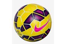 Le ballon de football « Ordem 2 LFP Hi-Vis » de Nike