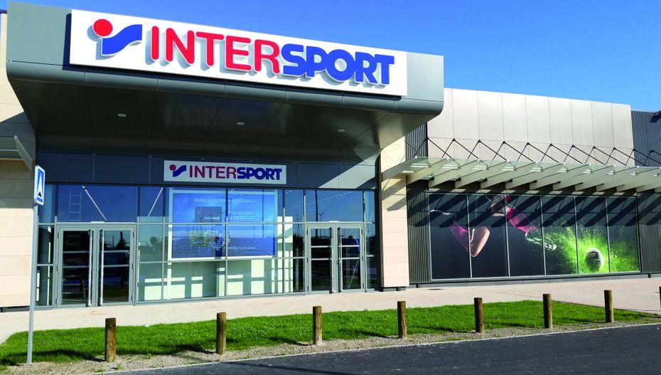 intersport lanc toute allure sport articles sportifs. Black Bedroom Furniture Sets. Home Design Ideas