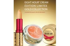 Eight Hour Cream Edition Limitée Gold Collection d'Elizabeth Arden