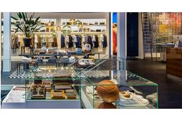 La boutique de San Francisco