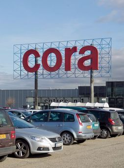 Carte Cora Vendenheim.Cora Une Saga Familiale Franco Belge