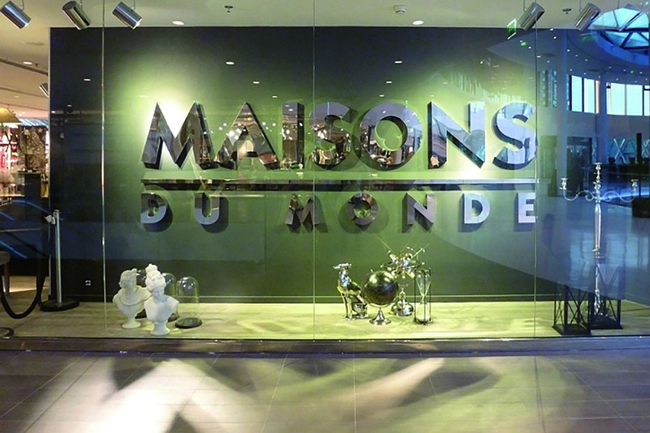 Magasin ameublement maison du monde - Magasin maisons du monde ...