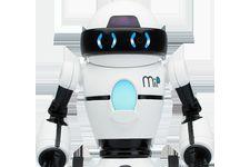 Robot MIP WowWee de Silverlit