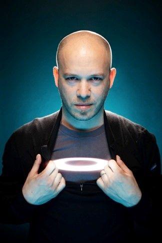Arthur KANNAS, co-fondateur de l'agence Heaven
