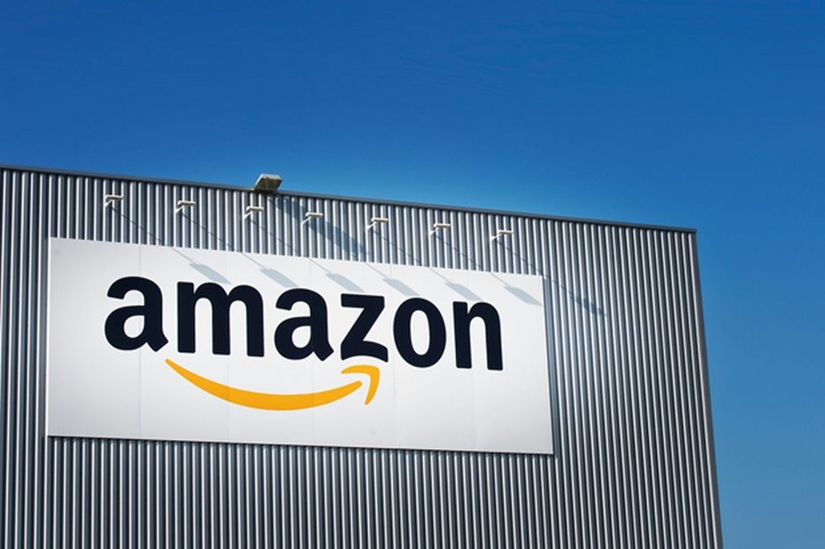 Amazon France conclut un accord à l'amiable avec le fisc