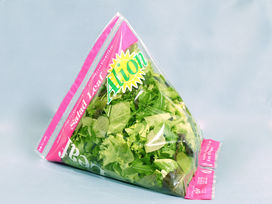 sachet salade refermable (japon)