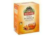 Dillon Punch Planteur Pot au Rhum