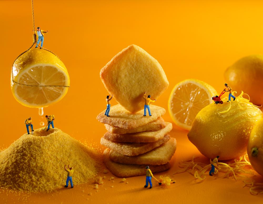 Comment la conso s'approprie le phénomène food tech