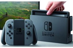 La Switch est modulable, elle se transforme de console de salon à console portable.
