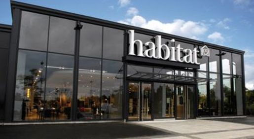 Exclusif lsa habitat bedding et habitat march maison - Enseigne de decoration ...