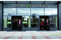 MARK Et SPENCER SOOUEST