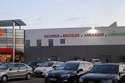 Bricomarch news de l 39 enseigne de distribution de - Mr bricolage tours ...