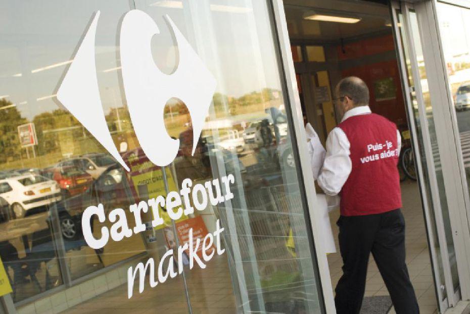 Carrefour market fr le mois gagnant