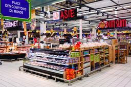 Carrefour déploie 5 concepts à Montesson
